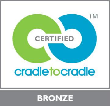 Cradle to Cradle Bronze Certification