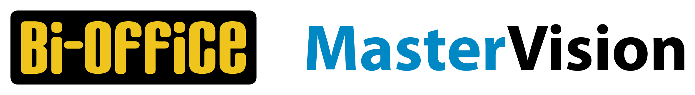 Bi-Office Mastervision