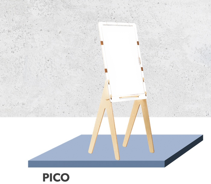 Scrita Pico